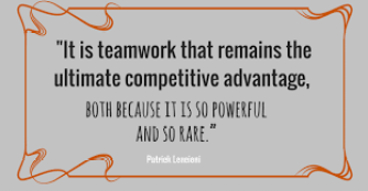 teamwork-is-the-ultimate-advantage