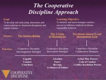 cooperative discipline 2