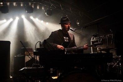King Automatic @ Gibloux © 06.07.2012, Patrick Principe