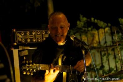 Reverend Beat-Man @ Lorraine Kilbi @ 22.08.2015 Patrick Principe