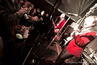 The Monsters @ Halt auf Verlangen ©14.05.2016 Patrick Principe