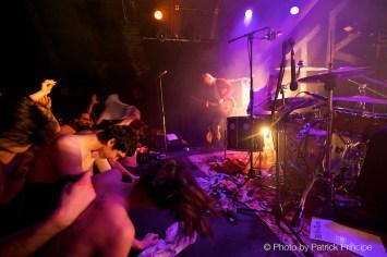 The Monsters @ Bikini Test © 26.02.2016 Patrick Principe