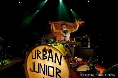 Urban Junior @ Dachstock © 04.03.2016 Patrick Principe