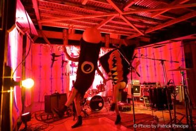 The Sex Organs @ Zaffaraya - Fest © 31.07.2016 Patrick Principe