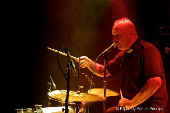 Reverend Beat-Man @ Rössli Bern ©24.08.2016 Patrick Principe