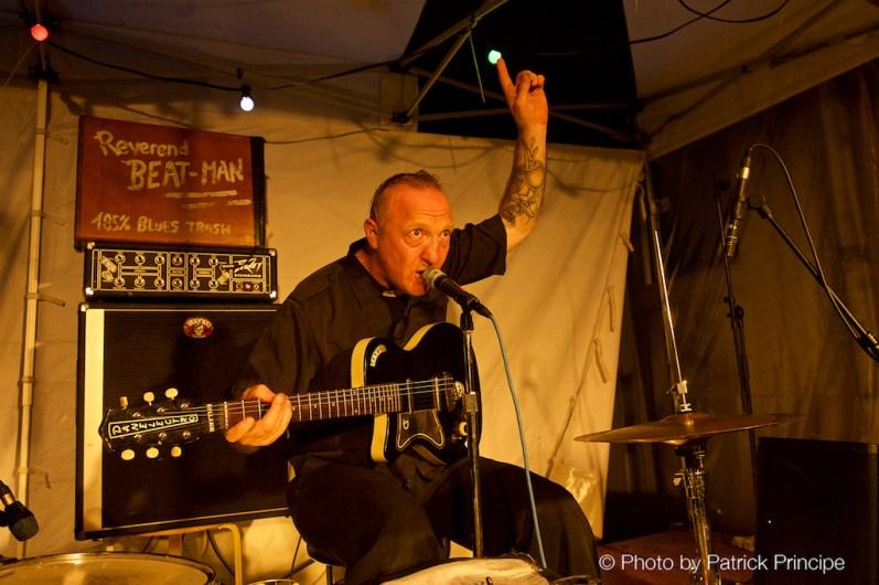 Reverend Best-Man @ Bern ©11.06.2016 Patrick Principe