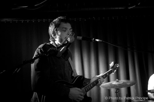 Moaning Cities @ Bad Bonn © 30.01.2015 Patrick Principe