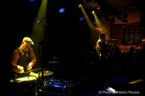 Java Skull @ Rössli Bern © 05.02.2015 Patrick Principe