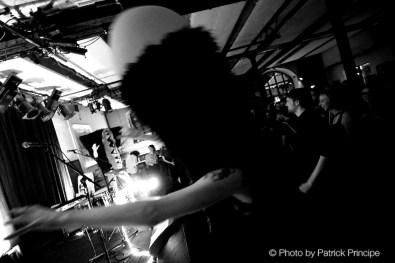 The Sex Organs - Double Release Party @ Rössli Bern © 25.06.2015 Patrick Principe