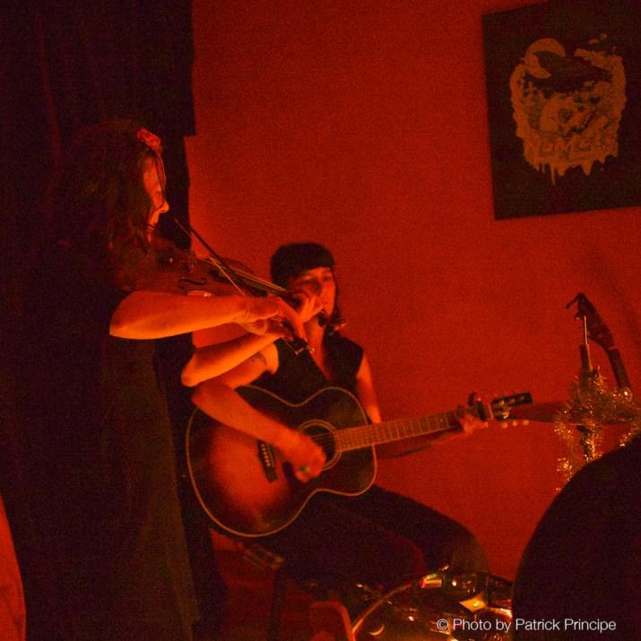 Bling Bling Sistars @ Schüxenhüsli © 12.06.2015 Patrick Principe