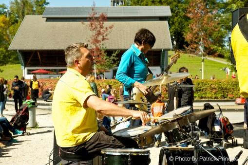Trio from Hell @ Gurten © 20.09.2015 Patrick Principe