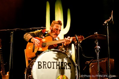 Puta Madre Brothers @ Les Georges © 14.07.2015 Patrick Principe