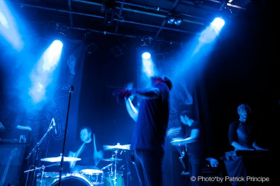 Killbody Tuning @ Le Lux © 11.04.2015 Patrick Principe