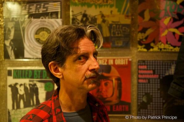 Andy Bilinski @ The Hardware Store © 23.04.2015 Patrick Principe