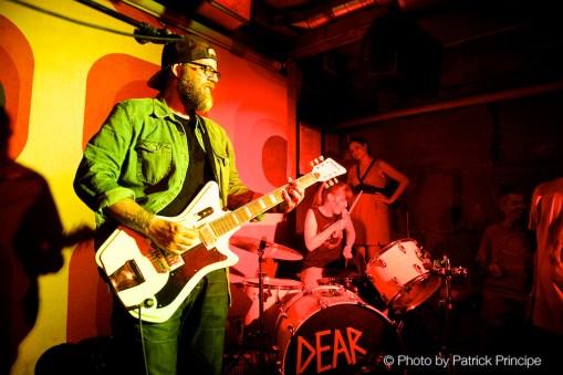 John Dear @ Gartenfestival, Café Kairo © 18.07.2015 Patrick Principe