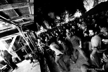 The Monsters @ 30 Jahre Zaffaraya © 31.07.2015 Patrick Principe