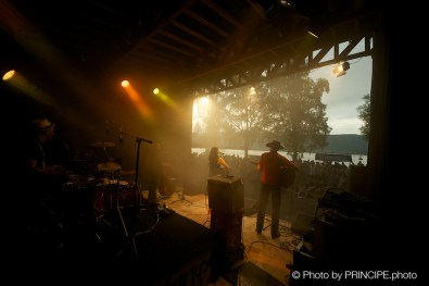 TNT & the Flames @ Openair am Bielersee © 08.08.2015 Patrick Principe