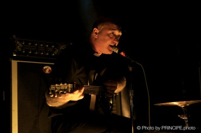 Reverend Beat-Man @ On the Road Festival © 29.08.2015 Patrick Principe