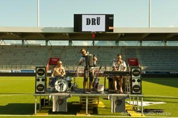 Drü (Reverend Beat-Man, Mario Batkovic & Resli Burri) @ Stockhornarena © 30.08.2015 Patrick Principe