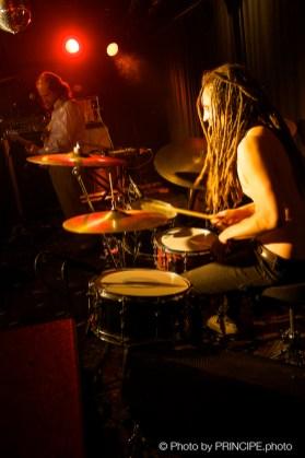 Lord Kesseli & the Drums @ Bad Bonn Kilbi © 30.05.2015 Patrick Principe