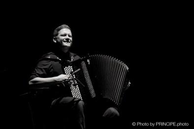 Mario Batkovic @ Südpol © 09.03.2017 Patrick Principe