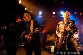 The Sonics @ Dachstock Bern © 05.11.2015 Patrick Principe