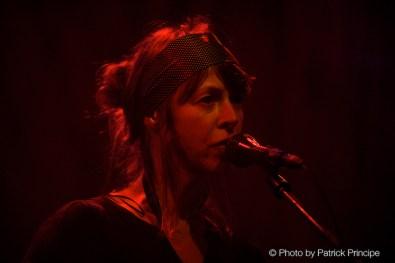 Wendy Mcneill @ Dachstock Bern © 15.11.2015 Patrick Principe