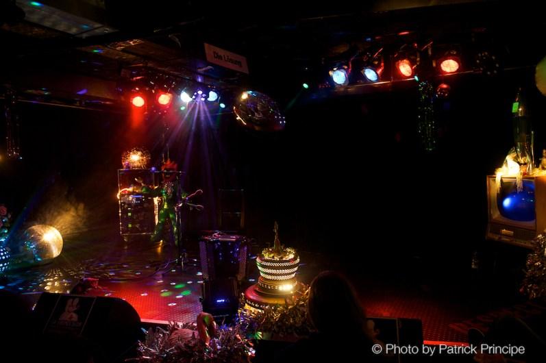 Mario Batkovic @ Café Bar Mokka © 04.12.2015 Patrick Principe