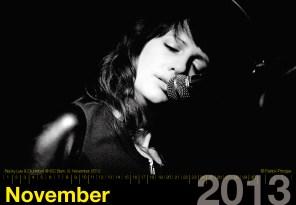Kalender 2013 11