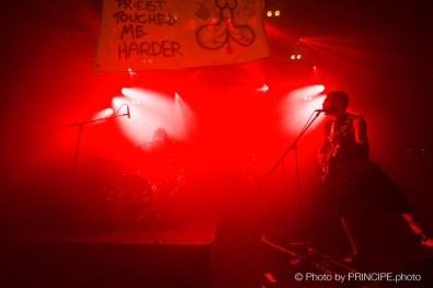 The Devils @ Dachstock © 13.05.2017 Patrick Principe