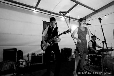 The Monofones @ Wasteland Fest © 24.06.2017 Patrick Principe