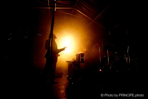 Lord Kesseli and The Drums @ Bad Bonn Kilbi 2017 erster Tag © 02.06.2017 Patrick Principe