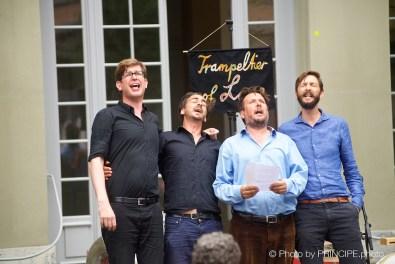 Trampeltier of Love @ Generationenhaus Bern © 27.07.2017 Patrick principe