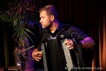 Mario Batkovic @Generationenhaus Bern © 14.09.2017 Patrick Principe