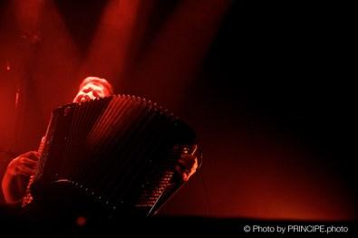 Mario Batkovic @ TapTab Musikraum © 15.12.2017 Patrick Principe