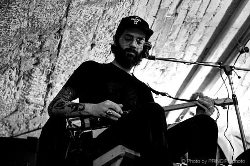 Gipsy Rufina live at Voodoo Rhythm Hardware Store © 09.03.2018 Patrick Principe
