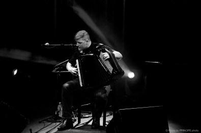 Mario Batkovic @ Bierhübeli © 27.04.2018 Patrick Principe