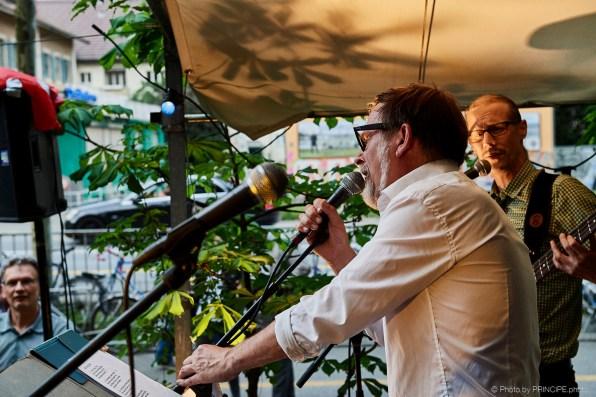 Die Specknockerln @ Café Kairo © 07.06.2018 Patrick Principe