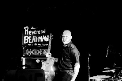 Reverend Beat-Man @ La Superette © 30.07.2018 Patrick Principe