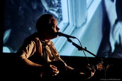 Delaney Davidson's Magic Lightbox @ Cinématte Bern © 03.08.2018 Patrick Principe
