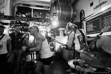 BiggerClub @ Les Amis © 20.08.2018 Patrick Principe