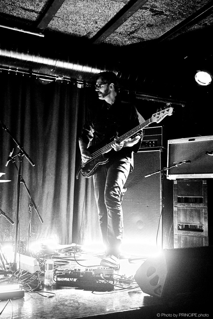 Sudden Infant @ Bad Bonn © 05.09.2018 Patrick Principe