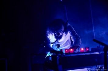 Lord Kesseli & the Drums @ Bad Bonn © 01.12.2018 Patrick Principe