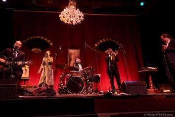 2018.12.31 Pierre Omer's Swing Revue @ Heitere Fahne Gäste: Meret Matter & Guillaume Lagger © 31.12.2018 Patrick Principe