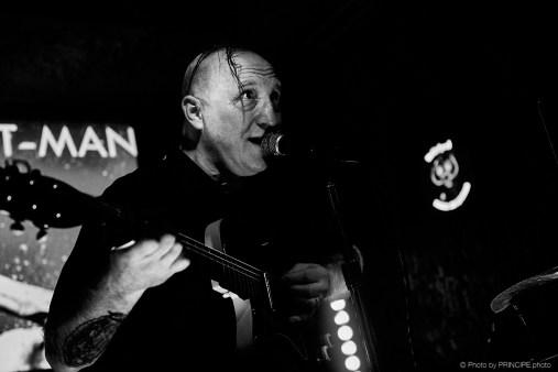 Reverend Beat-Man @ Sunset Bar © 26.01.2019 Patrick Principe