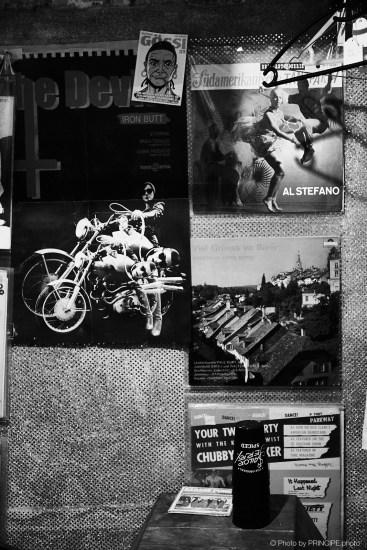The Division Men @ The Voodoo Rhythm Hardware Store © 04.02.2019 Patrick Principe