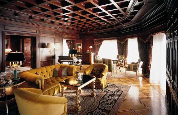 Camere  Hotel Principe di Savoia Milano