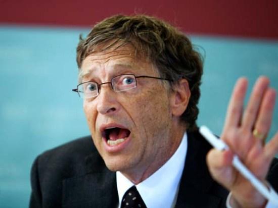 Bill Gates: Lockdowns sind erforderlich, um Impfstoffe zu verkaufen