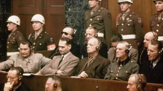 Lawyers Promise 'Nurember Trials' Against All Behind COVID Scam Dds-1