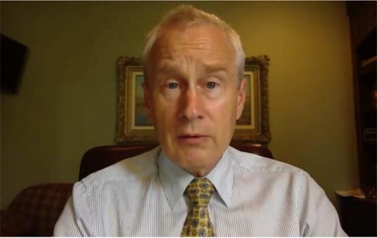 Dr. McCullough, a professor of medicine sounds off.  Bv